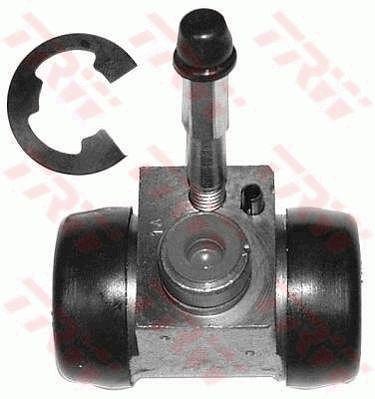 Originali Cilindro freno ruota BWC105 Iveco