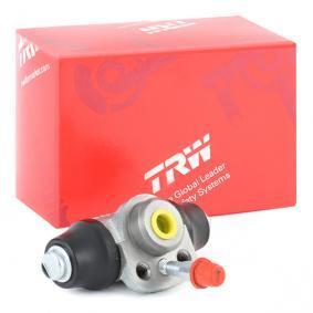 Radbremszylinder TRW BWC107A