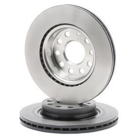DF4294 Disco de freno TRW - Productos de marca económicos