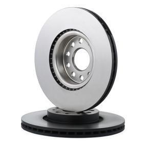 DF4464S Discos de Freno TRW DF4464S - Gran selección — precio rebajado