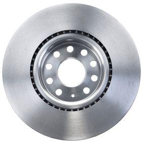 DF4464S Discos de Freno TRW - Experiencia en precios reducidos