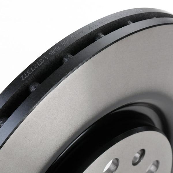 DF4478S Freni a Disco TRW prodotti di marca a buon mercato