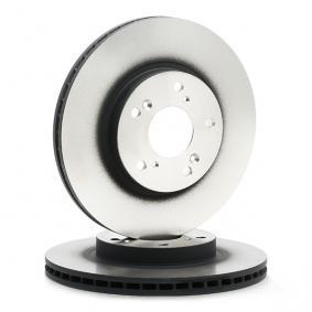 DF4486 Brake Disc TRW DF4486 - Huge selection — heavily reduced