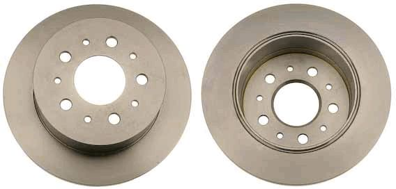 Achetez Disque de frein TRW DF4770 (Ø: 280mm, Nbre de trous: 5, Épaisseur du disque de frein: 16mm) à un rapport qualité-prix exceptionnel