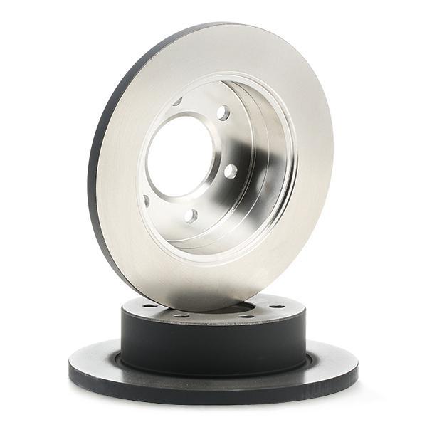 DF4823S Disque de frein TRW - L'expérience aux meilleurs prix