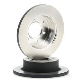 DF4823S Disco de freno TRW - Productos de marca económicos