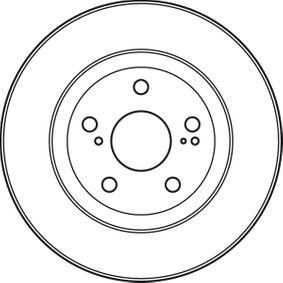 DF4828S Bremsscheiben TRW DF4828S - Große Auswahl - stark reduziert