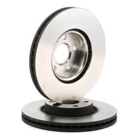 DF4850S Disco de travão TRW - Produtos de marca baratos