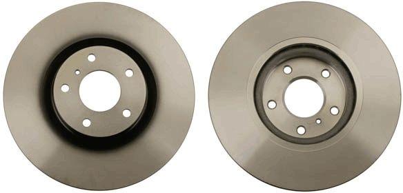 Stabdžių diskas DF4983S už INFINITI zemos kainos - Pirkti dabar!