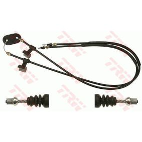GCH1131 TRW Cable parking brake Rear