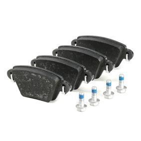 GDB1525 Bremsbelagsatz, Scheibenbremse TRW - Markenprodukte billig