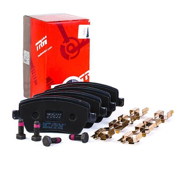 GDB3332 Bremsbelagsatz TRW - Markenprodukte billig