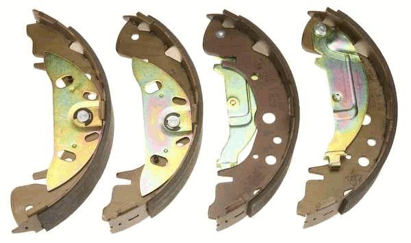 GS8441 TRW Ø: 254mm Breite: 47mm Bremsbackensatz GS8441 günstig kaufen