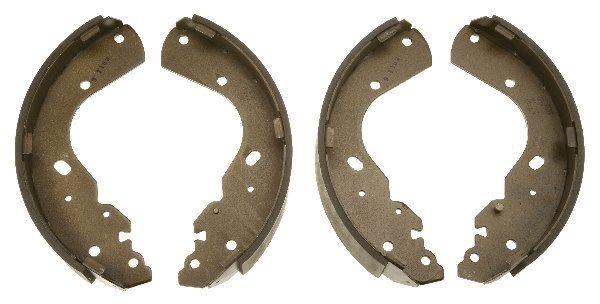 GS8443 TRW Ø: 295mm Breite: 54mm Bremsbackensatz GS8443 günstig kaufen