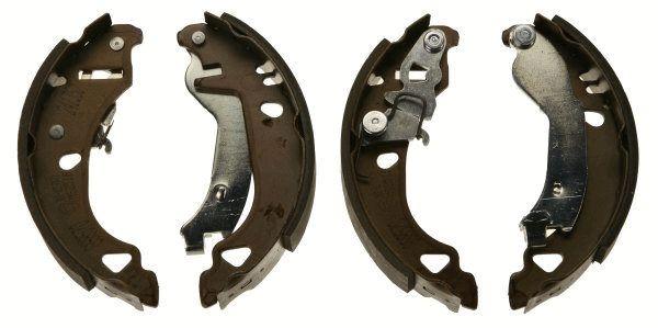 Original LANCIA Bremsklötze für Trommelbremse GS8570