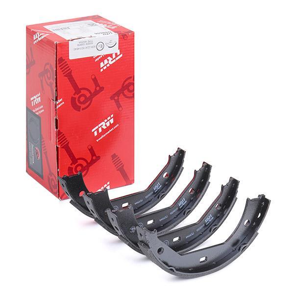 Bremsbackensatz, Feststellbremse bestellen! Produktnummer: GS8656 Jetzt online kaufen