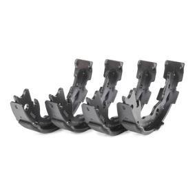 Feststellbremse TRW GS8753 NEU günstig kaufen Bremsbackensatz