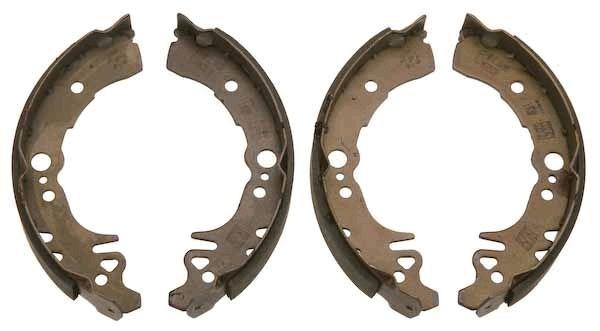 Original DAIHATSU Bremsbacken für Trommelbremse GS8761