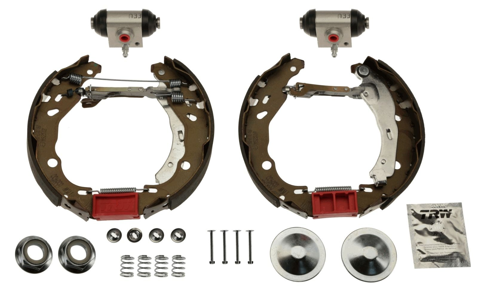 Origine Système de freinage TRW GSK1075 ()