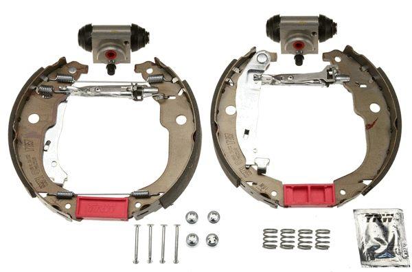 Buy Drum brakes set TRW GSK1264