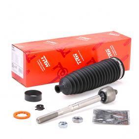 JAR971 TRW con accesorios Articulación axial, barra de acoplamiento JAR971 a buen precio