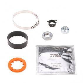 JAR971 Articulação axial, barra de acoplamento TRW originais de qualidade