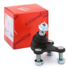 JBJ751 TRW with accessories Cone Size: 9,5mm, Thread Size: M12x1.5 Ball Joint JBJ751 cheap