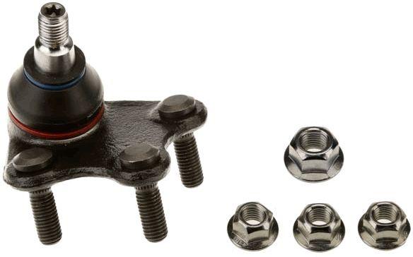 Achetez Direction TRW JBJ815 (Dimension du cône: 14,85mm) à un rapport qualité-prix exceptionnel