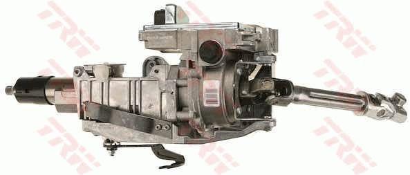 Originales Columna de dirección + bomba de dirección eléctrica JCR114 Saab