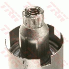 JCR139 Lenksäule + Elektrische Servolenkung TRW JCR139 - Große Auswahl - stark reduziert