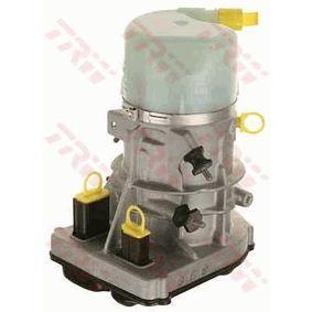 TRW Power steering pump » Online Shop » brand quality