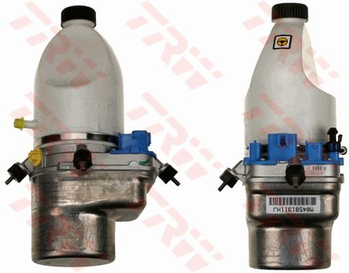 Hydraulikpumpe, Lenkung TRW JER134 Bewertungen