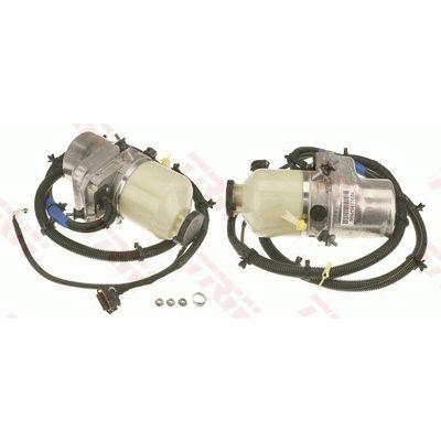 TRW Hydraulic Pump, steering system