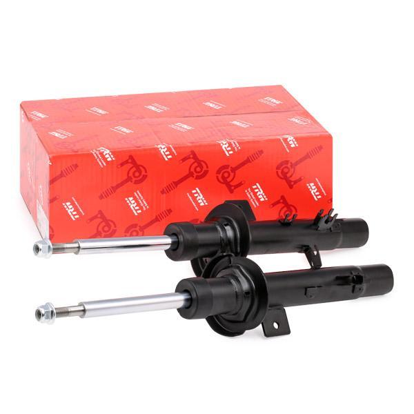 Achetez Amortisseurs TRW JGM3701T (Longueur: 460mm, Ø: 51mm, Ø: 51mm) à un rapport qualité-prix exceptionnel