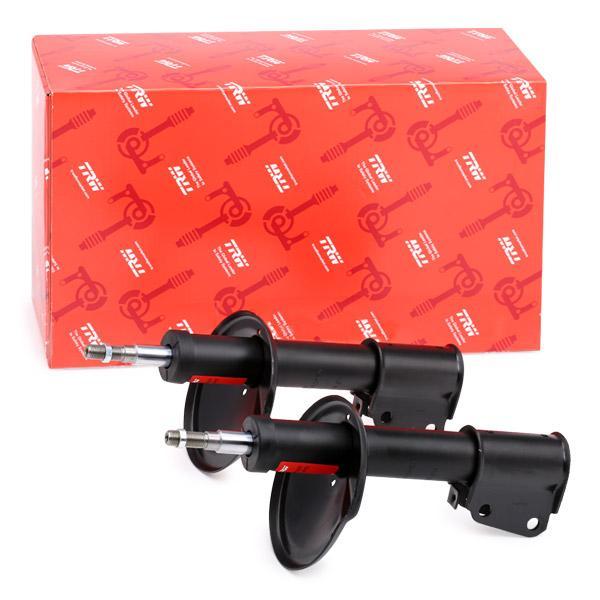 TRW JHM152T (Longueur: 445mm, Ø: 45mm, Ø: 45mm) : Amortissement Twingo c06 2011