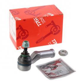 JTE1107 TRW with accessories Cone Size: 15mm, Thread Size: M10x1,5 Tie Rod End JTE1107 cheap