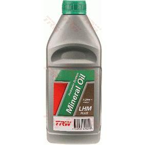 PFM201 TRW Inhalt: 1l Hydrauliköl PFM201 günstig kaufen