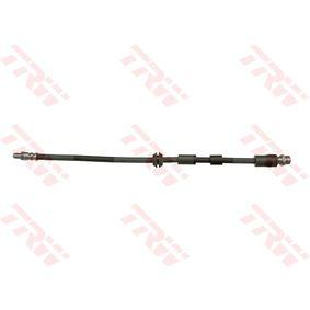 PHB434 TRW Länge: 477mm, Gewindemaß 1: M10x1 Bremsschlauch PHB434 günstig kaufen