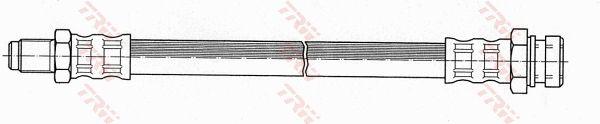 PHB453 Bremsschlauch TRW - Markenprodukte billig