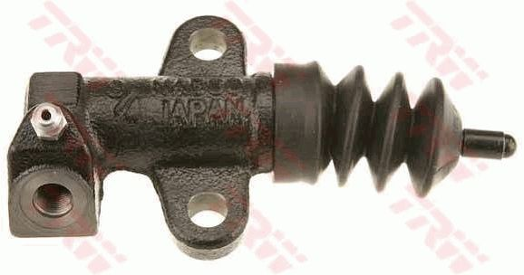 TRW: Original Kupplungsnehmerzylinder PJD791 (Ø: 19,05mm)