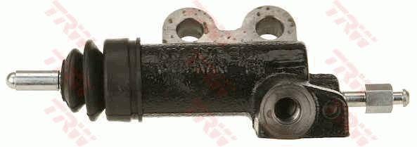 Original NISSAN Kupplungsnehmerzylinder PJN798