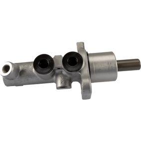 Kjøp PMN200 TRW Tilkoblingsantall: 2, D1: 26,99mm Hovedbremsesylinder PMN200 Ikke kostbar