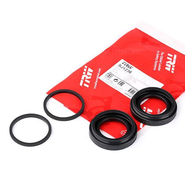 Acheter Kit de réparation étrier de frein TRW SJ1236 à tout moment