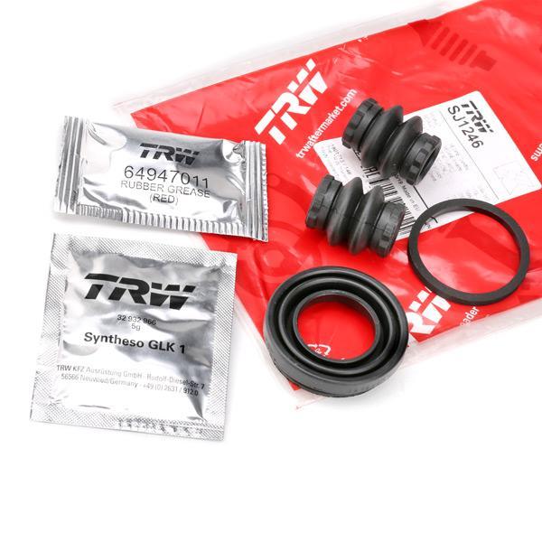 Achetez Kits de réparation TRW SJ1246 (Ø: 34mm) à un rapport qualité-prix exceptionnel