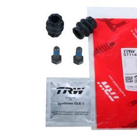 javítókészlet, féknyereg TRW ST1148 - vásároljon és cserélje ki!