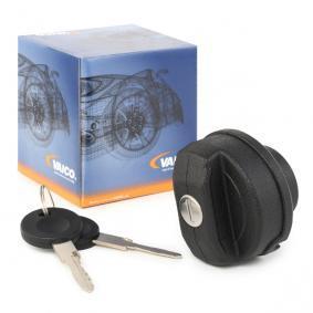 V10-0013 VAICO mit Schlüssel, ohne automatische Zentralverriegelung, Original VAICO Qualität Verschluss, Kraftstoffbehälter V10-0013 günstig kaufen