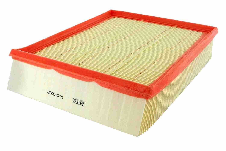 OE Original Luftfilter V10-0038 VAICO