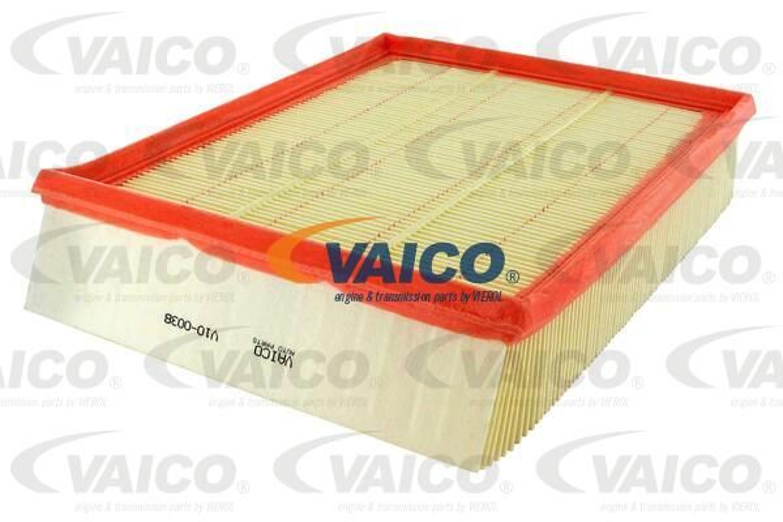 Zracni filter V10-0038 VAICO - samo novi deli