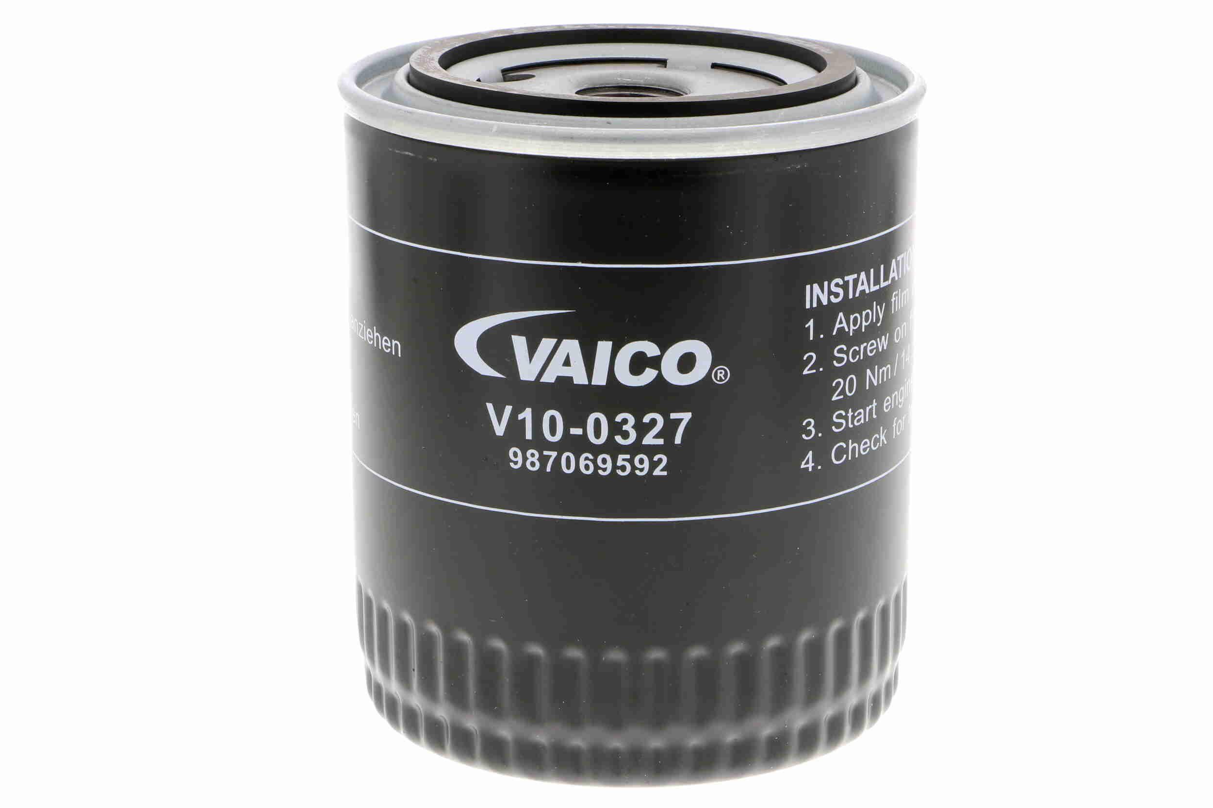 Motorölfilter VAICO V10-0327