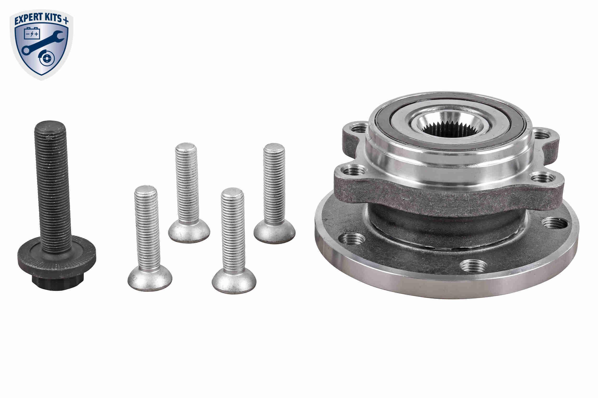 VW TOURAN 2018 Radnabe - Original VAICO V10-0497 Ø: 136,5mm, Innendurchmesser: 29mm